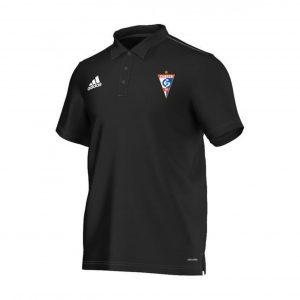 Koszulka Polo adidas Górnik Zabrze S22350 Rozmiar S (173cm)