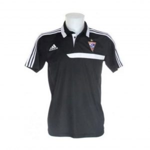 Koszulka Polo adidas Górnik Zabrze Z19970 Rozmiar S (173cm)