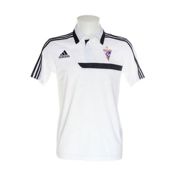 Koszulka Polo adidas Górnik Zabrze Z19971 Rozmiar S (173cm)