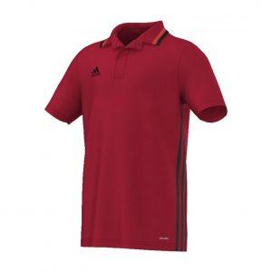 Koszulka Polo adidas Junior Condivo 16 AJ6904 Rozmiar 152