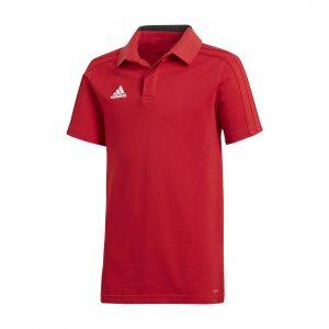 Koszulka Polo adidas Junior Condivo 18 CF4370 Rozmiar 152