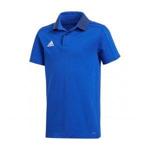 Koszulka Polo adidas Junior Condivo 18 CF4372 Rozmiar 140