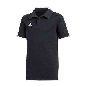 Koszulka Polo adidas Junior Condivo 18 CF4373 Rozmiar 128