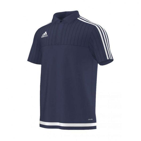 Koszulka Polo adidas Tiro S22434 Rozmiar S (173cm)