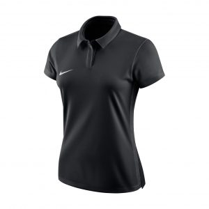 Koszulka Polo damska Nike Academy 18 899986-010 Rozmiar XL (178cm)