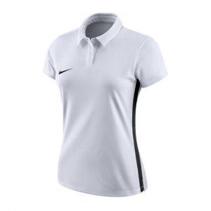 Koszulka Polo damska Nike Academy 18 899986-100 Rozmiar XS (158cm)