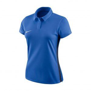 Koszulka Polo damska Nike Academy 18 899986-463 Rozmiar S (163cm)