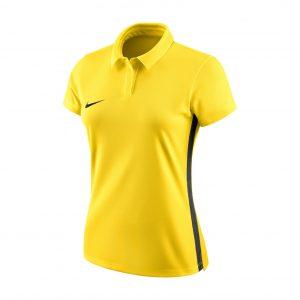 Koszulka Polo damska Nike Academy 18 899986-719 Rozmiar L (173cm)