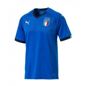 Koszulka Puma Włochy Home 752281-01 Rozmiar S (173cm)