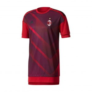 Koszulka adidas AC Milan Preshi BS2561 Rozmiar S (173cm)
