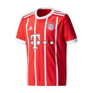 Koszulka adidas Bayern Monachium Home AZ7961 Rozmiar S (173cm)