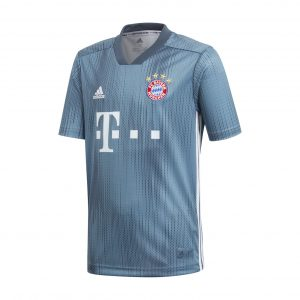 Koszulka adidas Junior Bayern Monachium 3rd DP5451 Rozmiar 128