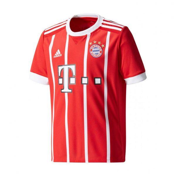 Koszulka adidas Junior Bayern Monachium Home AZ7954 Rozmiar 128