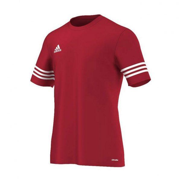Koszulka adidas Junior Entrada 14 F50485 Rozmiar 116
