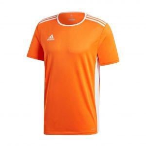 Koszulka adidas Junior Entrada 18 CD8366 Rozmiar 116