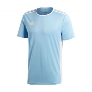 Koszulka adidas Junior Entrada 18 CD8414 Rozmiar 116