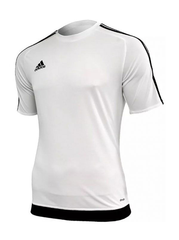 Koszulka adidas Junior Estro 15 S16146 Rozmiar 116