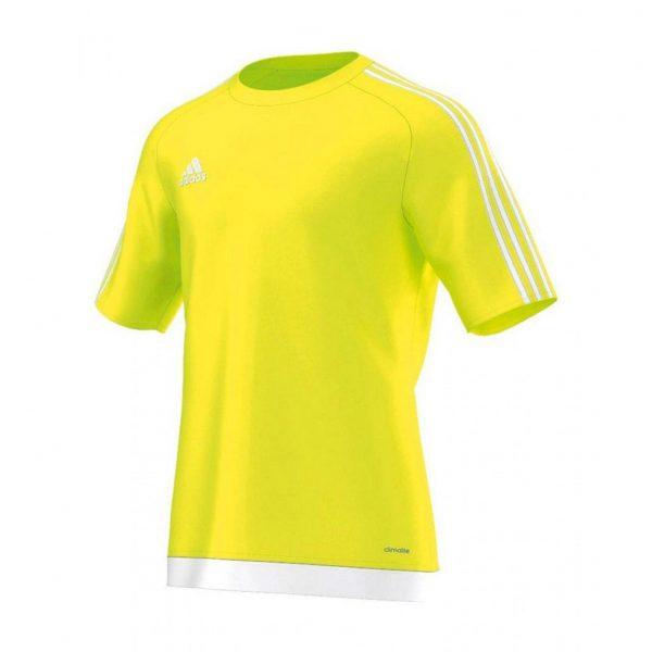 Koszulka adidas Junior Estro 15 S16160 Rozmiar 140
