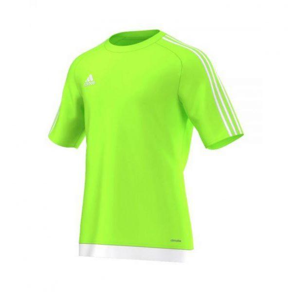Koszulka adidas Junior Estro 15 S16161 Rozmiar 128