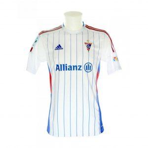 Koszulka adidas Junior Górnik Zabrze F86477 Rozmiar 128