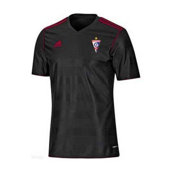 Koszulka adidas Junior Górnik Zabrze O07597 Rozmiar 128