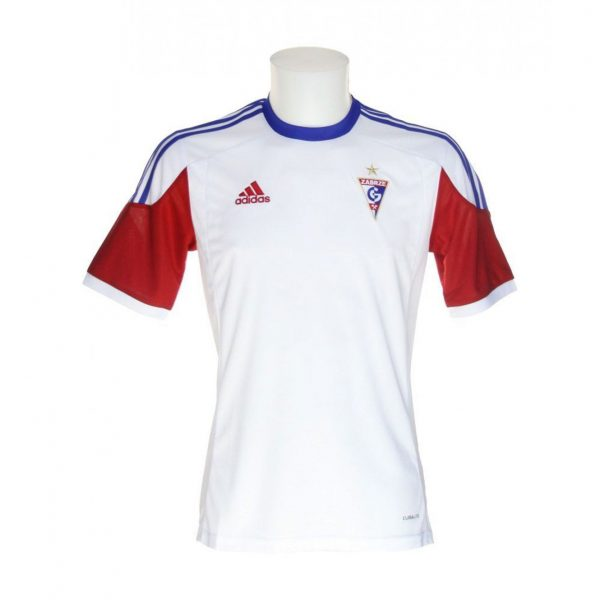 Koszulka adidas Junior Górnik Zabrze X10213 Rozmiar 140