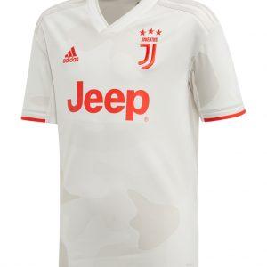 Koszulka adidas Junior Juventus Turyn Away DW5457 Rozmiar 128