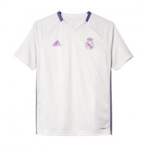 Koszulka adidas Junior Real Madryt AO3125 Rozmiar 128