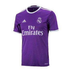 Koszulka adidas Junior Real Madryt Away AI5163 Rozmiar 176