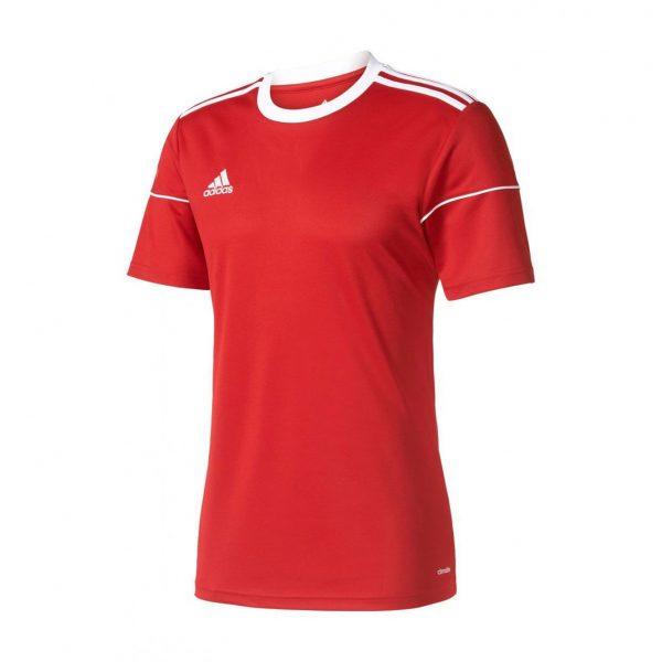 Koszulka adidas Junior Squadra 17 BJ9174 Rozmiar 152
