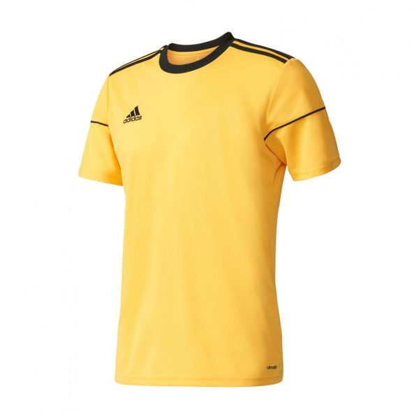 Koszulka adidas Junior Squadra 17 BJ9180 Rozmiar 140