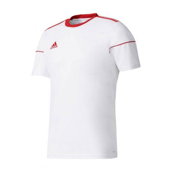 Koszulka adidas Junior Squadra 17 BJ9181 Rozmiar 152