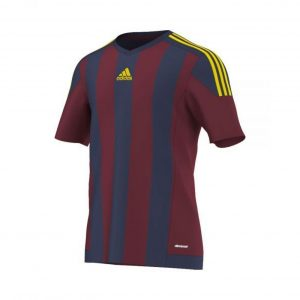 Koszulka adidas Junior Striped 15 S16141 Rozmiar 116