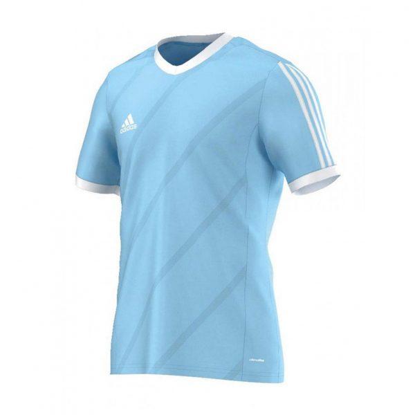 Koszulka adidas Junior Tabela II F50281 Rozmiar 152