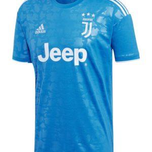 Koszulka adidas Juventus Turyn 3rd DW5471 Rozmiar S (173cm)