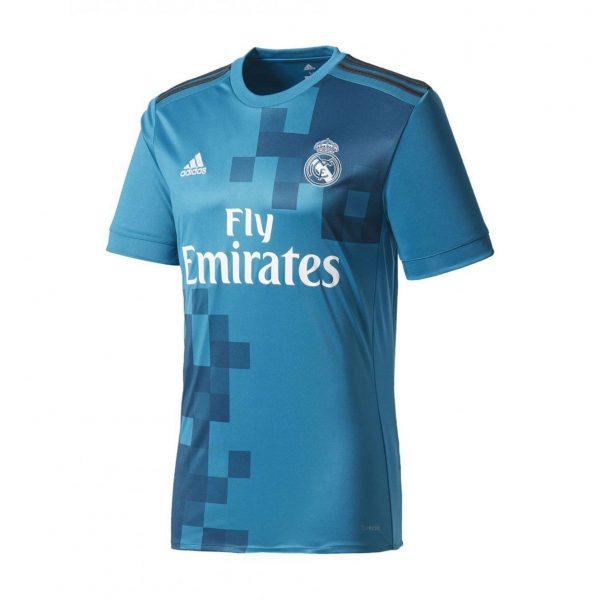 Koszulka adidas Real Madryt 3rd BR3539 Rozmiar S (173cm)