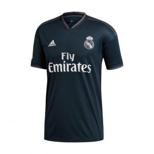 Koszulka adidas Real Madryt Away CG0534 Rozmiar M (178cm)