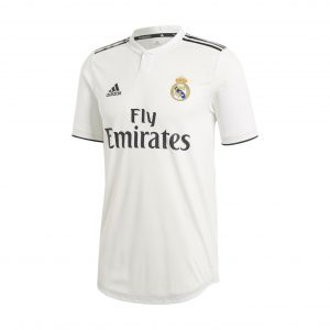 Koszulka adidas Real Madryt Home Authentic CG0561 Rozmiar S (173cm)