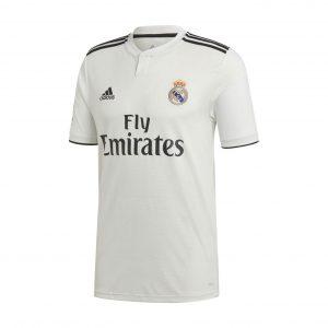 Koszulka adidas Real Madryt Home CG0550 Rozmiar S (173cm)