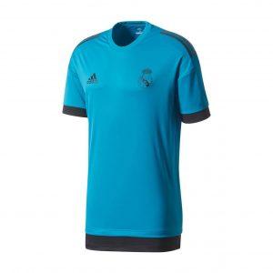 Koszulka adidas Real Madryt Training Top BQ7840 Rozmiar L (183cm)