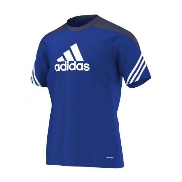 Koszulka adidas Sereno 14 F49699 Rozmiar XL (188cm)