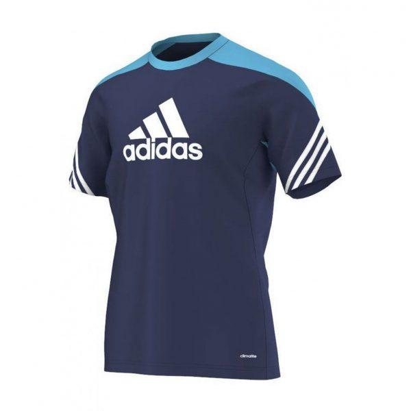 Koszulka adidas Sereno 14 F49701 Rozmiar S (173cm)