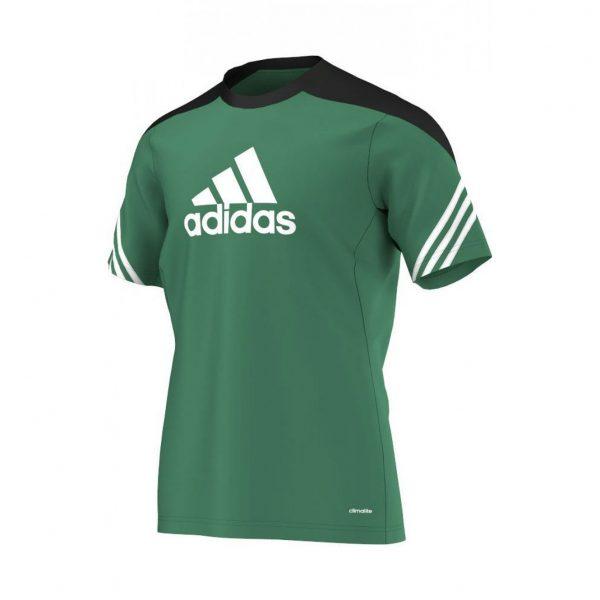 Koszulka adidas Sereno 14 F49702 Rozmiar L (183cm)