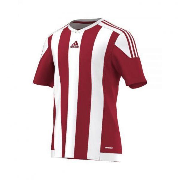 Koszulka adidas Striped 15 S16137 Rozmiar M (178cm)
