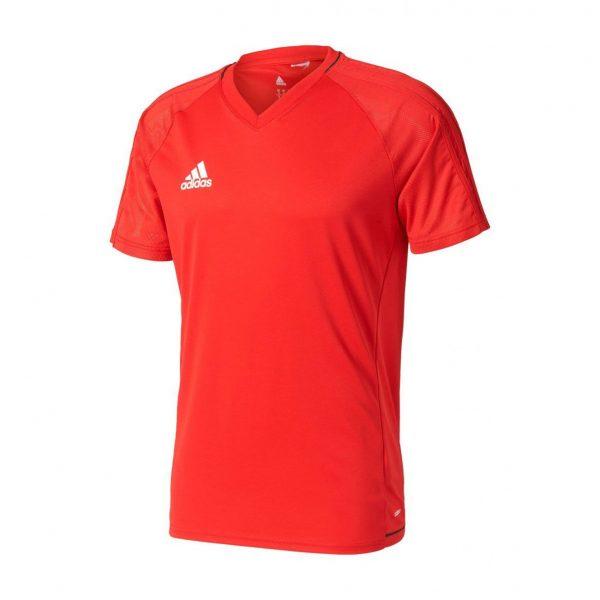 Koszulka adidas Tiro 17 BP8557 Rozmiar M (178cm)