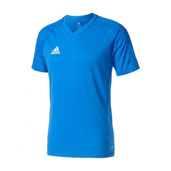 Koszulka adidas Tiro 17 BQ2796 Rozmiar L (183cm)
