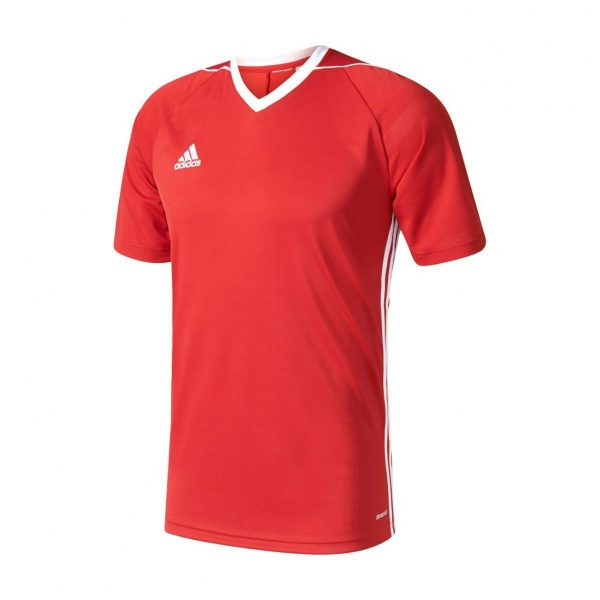 Koszulka adidas Tiro 17 S99146 Rozmiar L (183cm)
