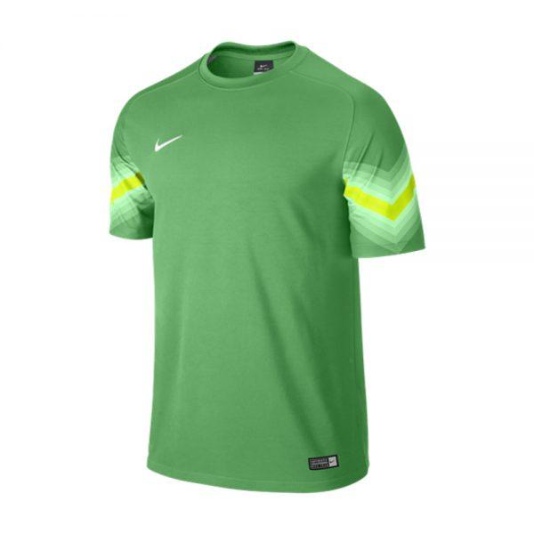 Koszulka bramkarska Nike Goleiro 588416-307 Rozmiar S (173cm)