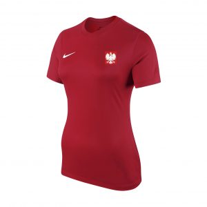 Koszulka damska Nike Polska 833058-657 Rozmiar XL (178cm)