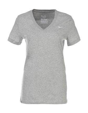 Koszulka damska Nike Solid 411756-063 Rozmiar S (163cm)